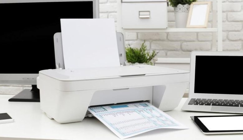 Best Printer Under 10000 in India