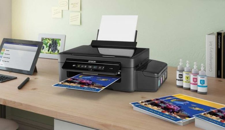 Best Printer Under 15000 in India