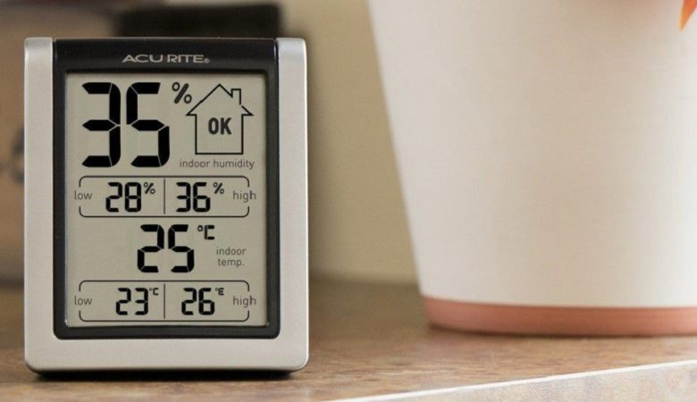 Best Room Thermometers