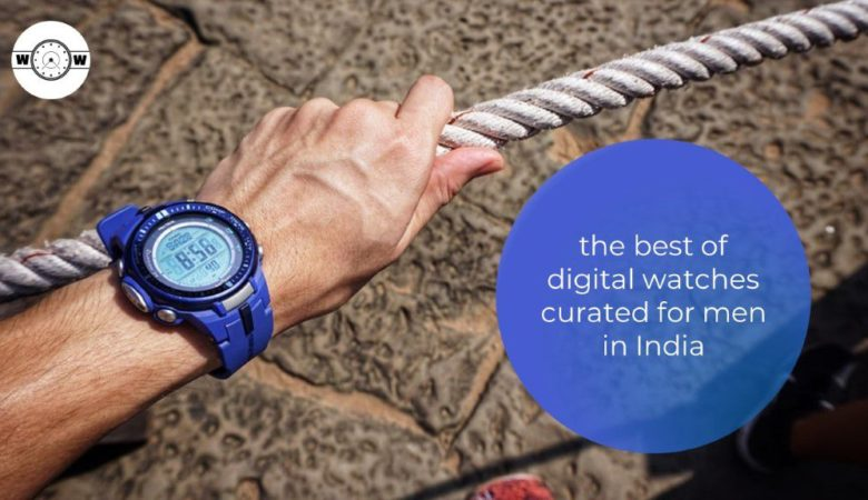 Best Skmei Watch Bands in India