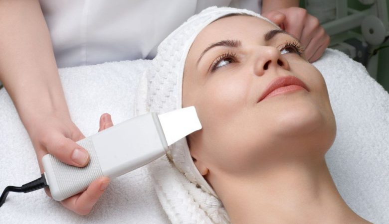 Best Ultrasonic Facial Cleaners
