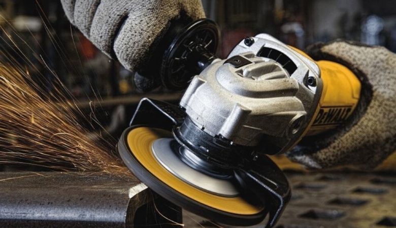 Best angle grinder in India