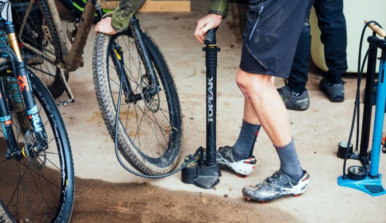 Best Bike Pumps in India