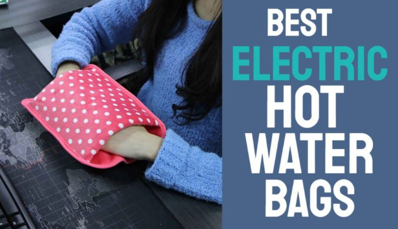 Best Electric Heating Pads in India