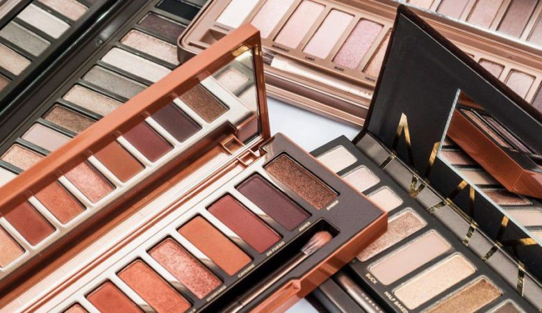 Best Eyeshadow Palettes in India