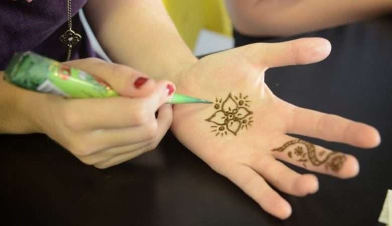 Best Mehndi Cones in India