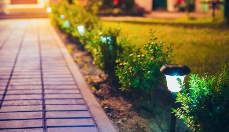 Best Solar Lights for Home