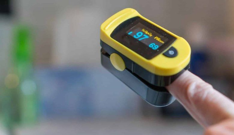 Hesley Pulse Oximeter Price List in India
