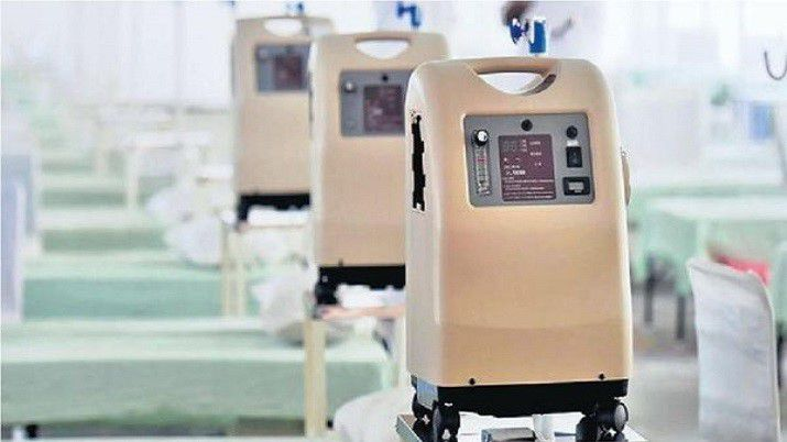 Best oxygen concentrator in india