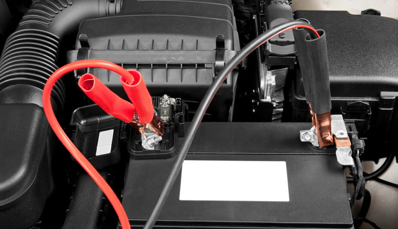 Best Car Jumper Cables in India