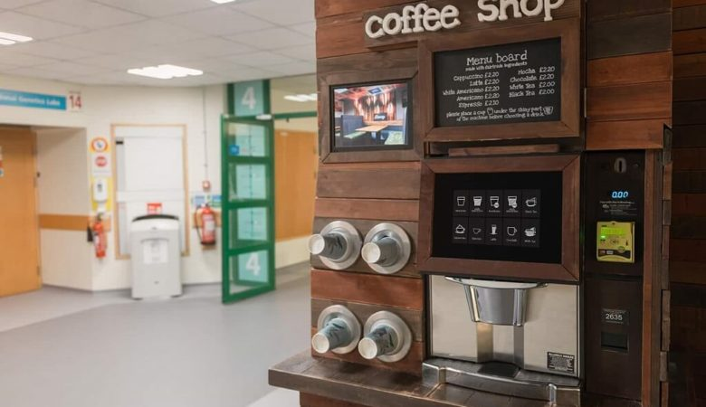 Best Coffee and Tea Vending Machine in India - [current_date format='F, Y'] 1